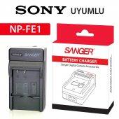 Sony Np Fe1 Araç Şarj Aleti Sanger