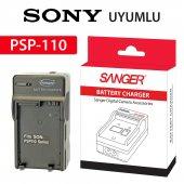 Sony Psp 110 Araç Şarj Aleti Sanger