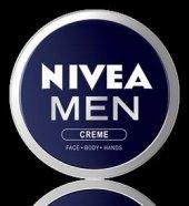 Nivea Men El Yüz Vücut Kremi 75 Ml
