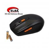 Elba Kablosuz Mouse 1200 Dpı,kd 444