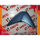 HERO PLEASURE ON CAMURLUK (MAVI) #HR102-PL F0501 MV