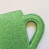 OkurGezer Kitap Kılıfı - Yeşil-4