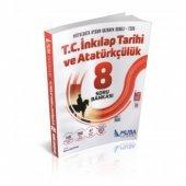 Muba Yayınları 8.sınıf Teog T.c. İnkilap Tarihi...