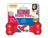 Kong Köpek Kırmızı Kauçuk Oyuncak Kemik S...