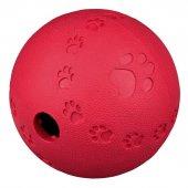 Trixie Köpek Oyuncağı , Ödüllü Kauçuk Top 11cm