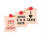 Trixie Kediler İçin Kediotu Kesesi Kedi...