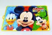 Lisanslı Mickey Mouse Amerikan Servis