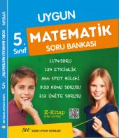 Sadık Uygun 5. Sınıf Matematik Soru Bankası