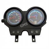 KILOMETRE LED 200 KM DIJITAL WINDY #GMS1805-1