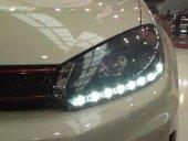 Volkswagen Golf 6 Angel Far Vw Golf 6 Farı Sonar M...