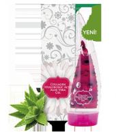 Voonka Beauty Collagen, Hyaluronic Acid, Aloe Vera 250 Gel