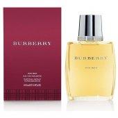Burberry Classic EDT 100 Ml Erkek Parfüm-2