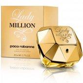 Paco Rabanne Lady Million EDP 80 Ml Kadın Parfüm-2