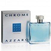 Azzaro Chrome EDT 100 Ml Erkek Parfüm-2