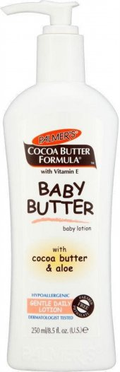 Palmers Baby Butter