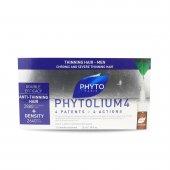 Phyto Phytolium 4 Erkek Tipi Saç Dökülmesine Karşı Etkili Serum 12 X 3.5 Ml