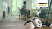 Karcher Sc1 Floor Kit Premium Buharlı Temizlik Makinesi-5