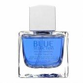 Antonio Banderas Blue Seduction Man Edt 100 Ml...