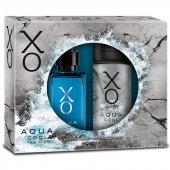 Alix Avien Xo Aqua Cool Men Kofre Edt 100ml+...