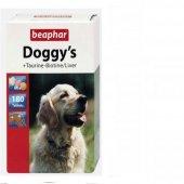Beaphar Doggys Mix Biotin Taurin Köpek Vitamini...