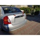 Hyundai Accent Era Krom Bagaj Çıtası 1 Parça 2006 Üzeri