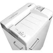 Mühlen Schleifer 60 Lt-M | Evrak İmha Kağıt Kesme Makinesi Profesyonel Model (Mikro Kesim)-2