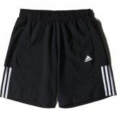 Adidas Essential Mid Wv Shor Erkek Siyah Şort S17983