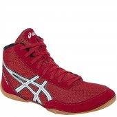 Asics Matflex 5 GS  Çocuk Kırmızı Güreş Ayakkabısı C545N-2301