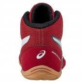 Asics Matflex 5 GS  Çocuk Kırmızı Güreş Ayakkabısı C545N-2301-2