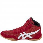 Asics Matflex 5 GS  Çocuk Kırmızı Güreş Ayakkabısı C545N-2301-6