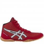 Asics Matflex 5 GS  Çocuk Kırmızı Güreş Ayakkabısı C545N-2301-7