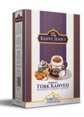 Bademli Türk Kahvesi 100 Orjinal Ürün