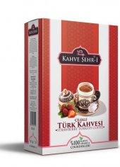 çilekli Türk Kahvesi 100 Orjinal Ürün