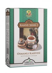 Osmanlı Kahvesi 100 Orjinal Ürün