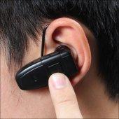 Gringo Bluetooth Kulaklık Tipi 8 Gb Gizli Kamera-2