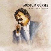 Müslüm Gürses Mahzendeki Şarkılar (Lp)
