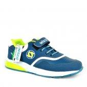 Wisco Ft Cırtlı Ortopedik Erkek Çocuk Günlük Spor Ayakkabı-3