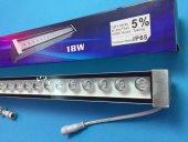 Wallwasher Rgb Kumandalı 60 Cm 18 Watt