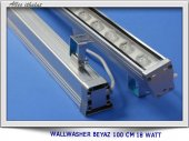 Wallwasher Yeşil 100 Cm 18 Watt