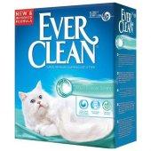 Ever Clean Aqua Breeze 6 Lt Okyanus Kokulu Kedi Kumu