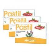 Otacı_Pastil Adaçayı 16 lı 3 lü Paket (SÜPRİZ HEDİYELİ)