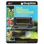 Dophin Solar Güneş Enerji Elektronik Akvaryum Derecesi