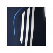 Adidas WR Class Suit M Colnav Erkek Güreş Mayosu F47603 F47602-3