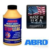 Abro Radyatör Delik Tıkayıcı Ve Onarıcı Sıvı