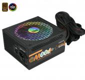 Gametech Gtp 700 Rgb 700w 80 Plus Bronze...