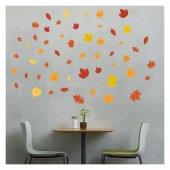 Sonbahar 161x109 cm. Duvar Sticker