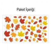 Sonbahar 161x109 cm. Duvar Sticker-2