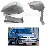 Renault Clio 2 Hb 1998 2005 Delmesiz Çelik Ayaklı ...