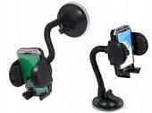 AutoEN Araç İçi Telefon Tutucu: Güçlü Kilit Vantuzlu Akrobatik Gövde 8011697-2