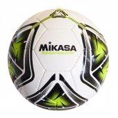 Mikasa Regateador El Dikişli Kırmızı Beyaz Futbol ...